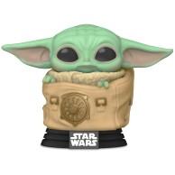 Figurka Funko POP TV: Star Wars The Mandalorian - The Child (in bag) - 405 Funko - Star Wars Funko - POP!