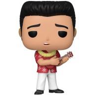 Figurka Funko POP Rocks: Elvis - Blue Hawaii 187 Funko - Rocks Funko - POP!