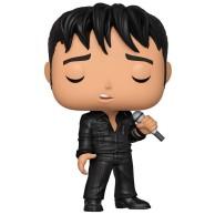 Figurka Funko POP Rocks: Elvis - '68 Comeback Special 188 Funko - Rocks Funko - POP!