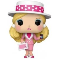Figurka Funko POP Retro Toys: Barbie - Day-To-Night Barbie 07 Funko - Różne Funko - POP!