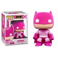 Figurka Funko POP Heroes: Breast Cancer Awareness - Batman 351 Funko - DC Funko - POP!