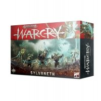 Warcry: Sylvaneth Warcry Games Workshop