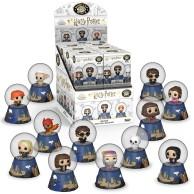 Funko Mystery Minis - Kula Śnieżna z losową figurką Harry Potter