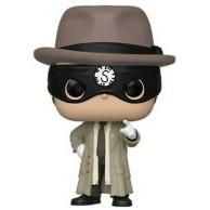 Figurka Funko POP TV - Biuro (The Office) Dwight Schrute (as Scranton Strangler) 1045