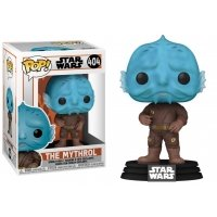 Figurka Funko POP TV: Star Wars The Mandalorian - The Mythrol - 404