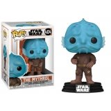 Figurka Funko POP TV: Star Wars The Mandalorian - The Mythrol - 404 Funko - Star Wars Funko - POP!