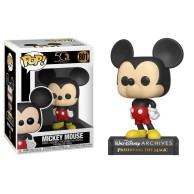 Figurka Funko POP Disney Archives - Mickey Mouse 801 Funko - Disney Funko - POP!