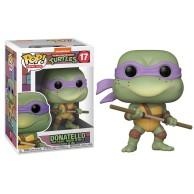 Figurka Funko POP Retro Toys: Wojownicze Żółwie Ninja - Donatello 17 Funko - Różne Funko - POP!
