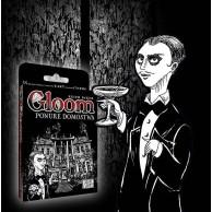 Gloom 2: PONURE DOMOSTWA Imprezowe Black Monk
