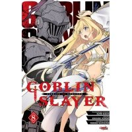 Goblin Slayer - 8