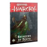 Warcry: Bringers of Death Warcry Games Workshop