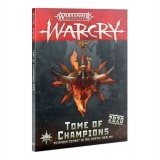 Warcry: Tome of Champions 2020 Warcry Games Workshop