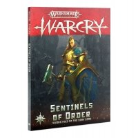 Warcry: Sentinels of Order Warcry Games Workshop