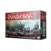 Warcry: Khainite Shadowstalkers Warcry Games Workshop