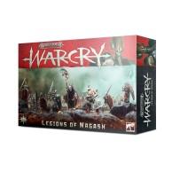 Warcry: Legions of Nagash Warcry Games Workshop