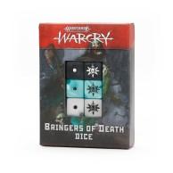 Warcry: Bringers of Death Dice Set Warcry Games Workshop