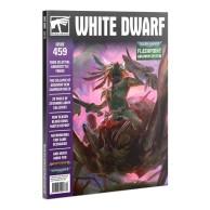 White Dwarf 459 Czasopisma o grach Games Workshop