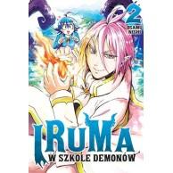 Iruma w szkole demonów - 2