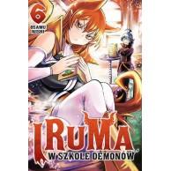 Iruma w szkole demonów - 6