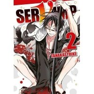Servamp - 2