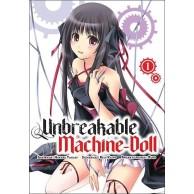 Unbreakable Machine-Doll - 1