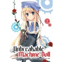 Unbreakable Machine-Doll - 2