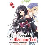 Unbreakable Machine-Doll - 3