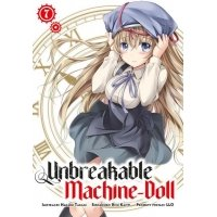 Unbreakable Machine-Doll - 7