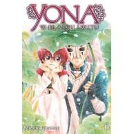 Yona w blasku świtu - 6.