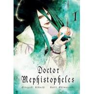 Doctor Mephistopheles - 1