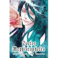 Doctor Mephistopheles - 3