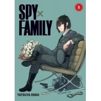 Spy-x-Family - 5 Shounen Waneko