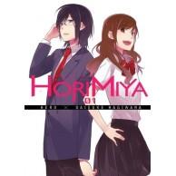 Horimiya - 1