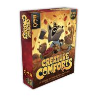 Creature Comfort ( edycja kickstarter PL) Przedsprzedaż