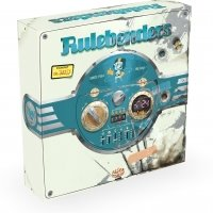 Rulebenders ( edycja kickstarter Nuclear) Przedsprzedaż Game Brewer