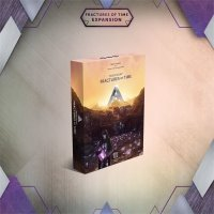 Anachrony: Fractures of Time Expansion ( edycja Kickstarter) Dodatki do Gier Planszowych Mindclash Games