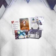 Anachrony: Promo Pack Dodatki do Gier Planszowych Mindclash Games