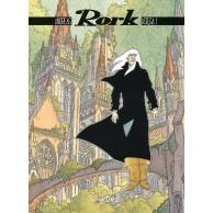 Rork - Księga 1 Komiksy fantasy Kurc