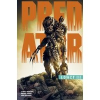 Predator - Łowcy, tom 3 Komiksy science-fiction Scream Comics