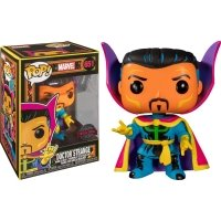 Figurka Funko POP Marvel: Black Light Dr. Strange 651 Funko - Marvel Funko - POP!