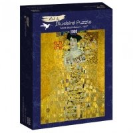 Puzzle 1000 Adele Bloch-Bauer I, Gustav Klimt Malarstwo bluebird puzzle