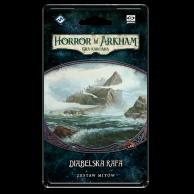 Horror w Arkham LCG: Diabelska rafa