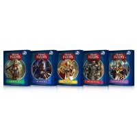Hero Realms: Zestaw Bohaterów + liczniki życia Hero Realms IUVI Games