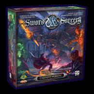 Sword & Sorcery: Tajemny portal + Zbrojownia Hollywood Pozostałe gry Galakta