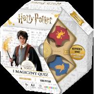Harry Potter i Magiczny Quiz Przedsprzedaż Rebel