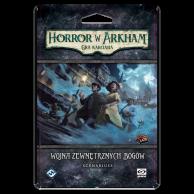 Horror w Arkham: Wojna Zewnętrznych Bogów Przedsprzedaż Galakta