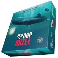 ORP Orzeł Wojenne IPN