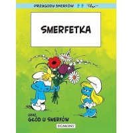 Smerfy - 3 - Smerfetka. Komiksy dla dzieci i młodzieży Egmont