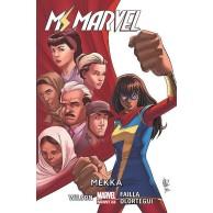 Ms Marvel - 8 - Mekka Komiksy z uniwersum Marvela Egmont