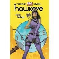 Hawkeye. Kate Bishop Komiksy z uniwersum Marvela Egmont